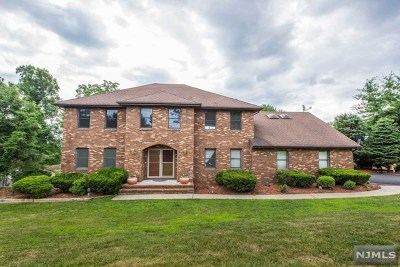 Morris County Single Family Home For Sale: 76 Windsor Drive