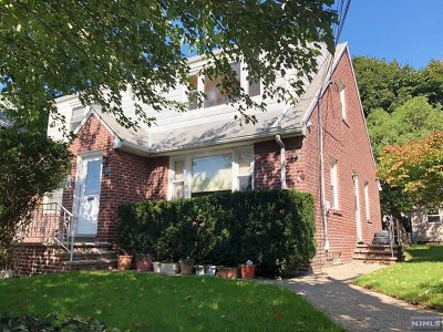 Hudson County Multi Family 2-4 For Sale: 59 Magnolia Avenue