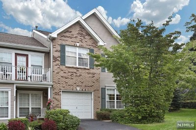 Mahwah NJ Condo/Townhouse For Sale: $565,000