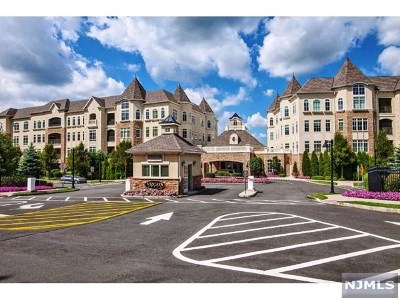 Essex County Condo/Townhouse For Sale: 4 Keimel Court