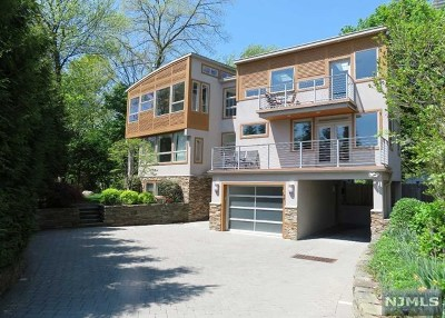 Edgewater Condo/Townhouse For Sale: 30 Colony Road