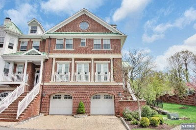 Tenafly Condo/Townhouse For Sale: 908 Heights Lane