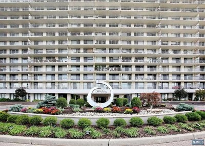 Fort Lee Condo/Townhouse For Sale: 1530 Palisade Avenue #10a