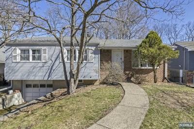 Oakland Single Family Home For Sale: 26 Minnehaha Boulevard