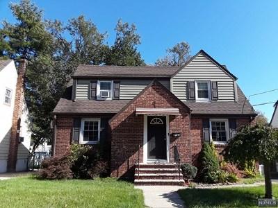 Fair Lawn Multi Family 2-4 For Sale: 3-33 31st Street