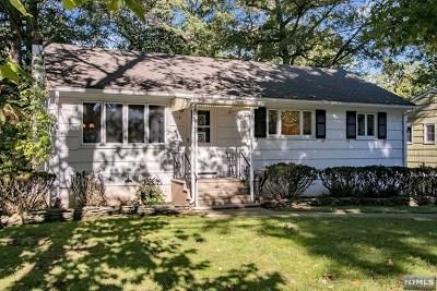 Oakland Single Family Home For Sale: 113 Seminole Avenue