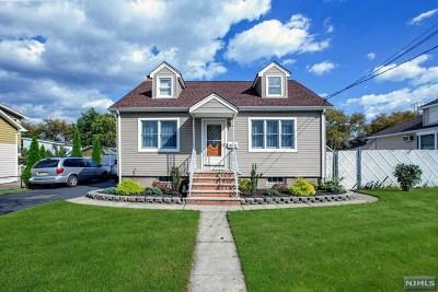 Fair Lawn Single Family Home For Sale: 13-35 3rd Street
