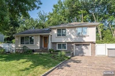 Fair Lawn Single Family Home For Sale: 16-10 Mandon Place