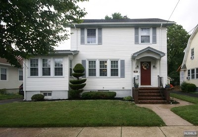 Hawthorne Single Family Home For Sale: 57 Florence Avenue