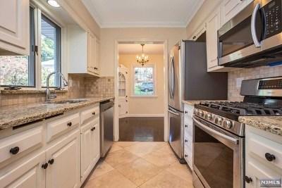 Leonia NJ Single Family Home For Sale: $629,000