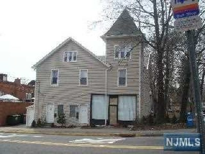 Oradell Rental For Rent: 639 Oradell Avenue #2w
