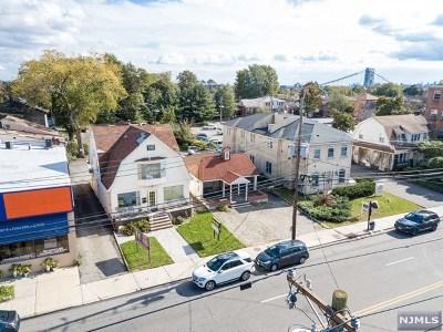 Englewood Cliffs Commercial For Sale: 8-10 Sylvan Avenue