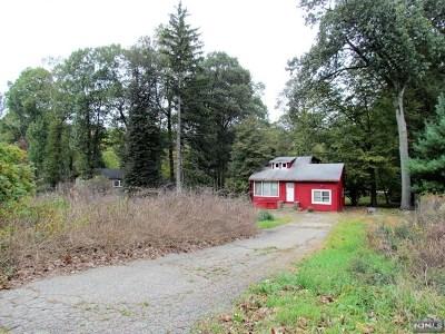 Randolph Township Single Family Home For Sale: 43 Shongum Road