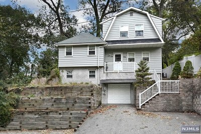 Ringwood Single Family Home For Sale: 22 Erskine Road