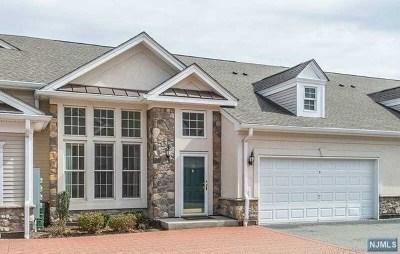 Woodland Park Condo/Townhouse For Sale: 15 Graphite Drive