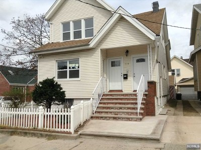 Hudson County Multi Family 2-4 For Sale: 714 82nd Street