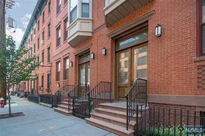 Jersey City Condo/Townhouse For Sale: 231 1st Street