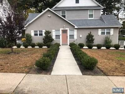 Ho-Ho-Kus Multi Family 2-4 For Sale: 205 Brookside Avenue