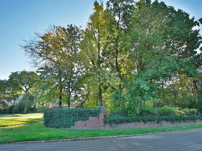 Englewood Residential Lots & Land For Sale: 47 Beech Road