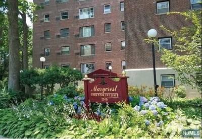 Rental For Rent: 2345 Linwood Avenue #1d