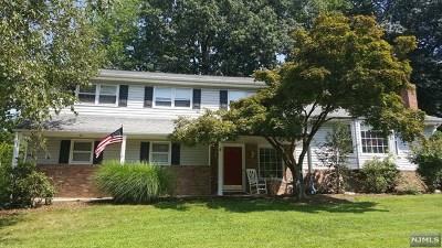 Park Ridge Single Family Home For Sale: 5 Lorraine Drive