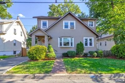 Bergenfield Single Family Home For Sale: 5 Arlington Avenue