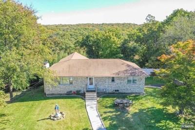Woodland Park Single Family Home For Sale: 24 Oak Ridge Road