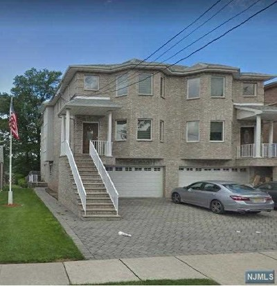 Bergen County Condo/Townhouse For Sale: 529a Lawn Avenue