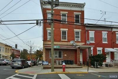 Hudson County Multi Family 2-4 For Sale: 532 23rd Street
