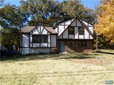 Ringwood Single Family Home For Sale: 50 Alta Vista Drive