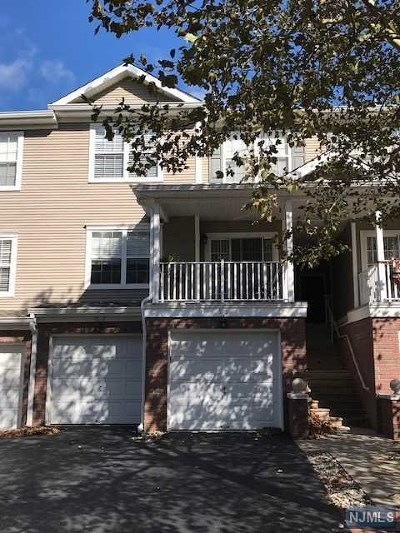Wanaque Condo/Townhouse For Sale: 58 Carter Road