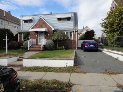 Clifton Multi Family 2-4 For Sale: 62 Knapp Avenue