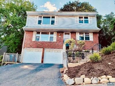 Hackensack Multi Family 2-4 For Sale: 269 Parker Avenue