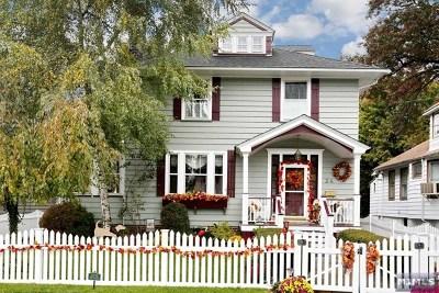 Hawthorne Single Family Home For Sale: 24 Arlington Avenue