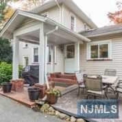 Morris County Single Family Home For Sale: 34 Kiel Avenue