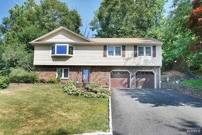 Essex County Single Family Home For Sale: 10 Westover Terrace