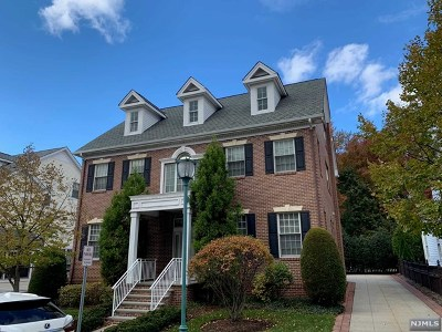 Essex County Condo/Townhouse For Sale: 3 Carillon Circle