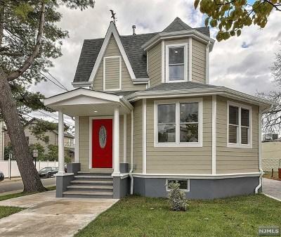 Carlstadt Multi Family 2-4 For Sale: 439 10th Street