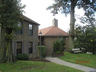 Little Falls Condo/Townhouse For Sale: 181 Long Hill Road #3-5