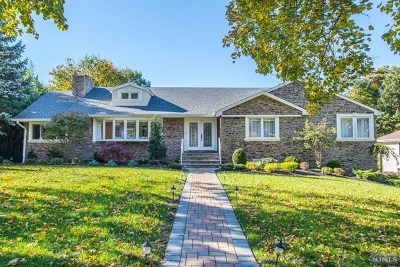 Essex County Single Family Home For Sale: 29 Cypress Avenue