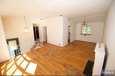 Morris County Single Family Home For Sale: 210 Elmwood Drive
