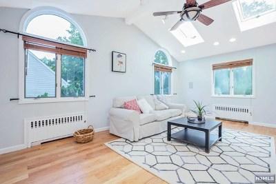 Cresskill Single Family Home For Sale: 192 Magnolia Avenue