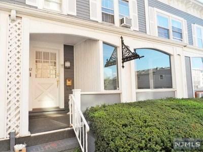 Englewood Commercial For Sale: 42-44 Bergen Street