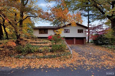 Demarest Residential Lots & Land For Sale: 72 Ross Avenue
