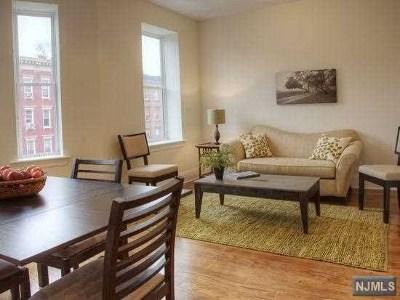 Hoboken Rental For Rent: 815 Washington Street #4