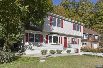 Ringwood Single Family Home For Sale: 110 Skyline Lake Drive
