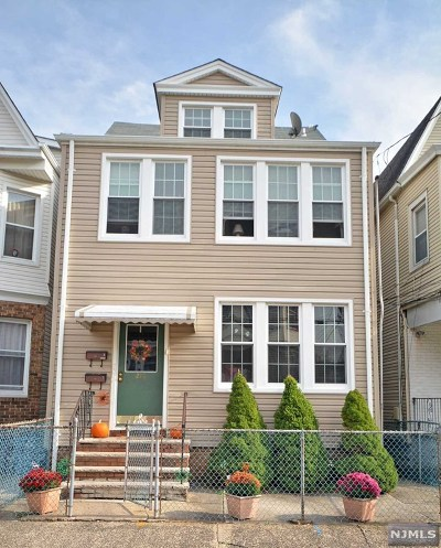 Hudson County Multi Family 2-4 For Sale: 218 Brighton Avenue