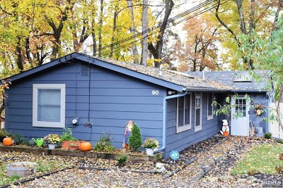 Morris County Single Family Home For Sale: 90 Georgia Avenue