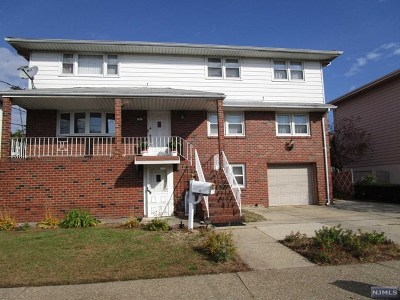 Bergen County Multi Family 2-4 For Sale: 8 North Veprek Lane