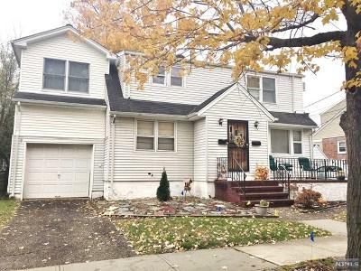 Totowa Multi Family 2-4 For Sale: 75 Hudson Avenue